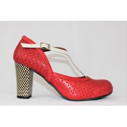 Chaussures Pin-Up La...