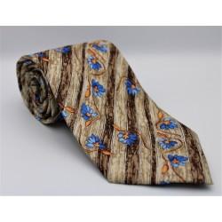 Cravate Balenciaga