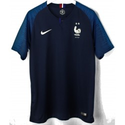 T-shirt nike F.F.F 2 étoiles