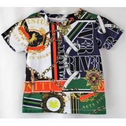 T-shirt River Island