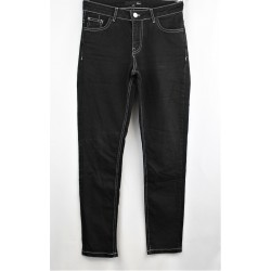 Pantalon noir Etam