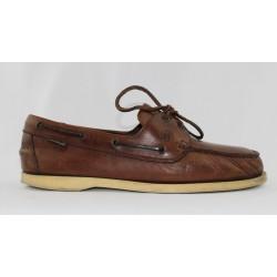 Chaussures bateau Aigle